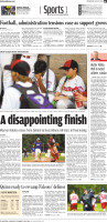 Tough loss for Athens All-Stars