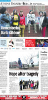 First Front Page