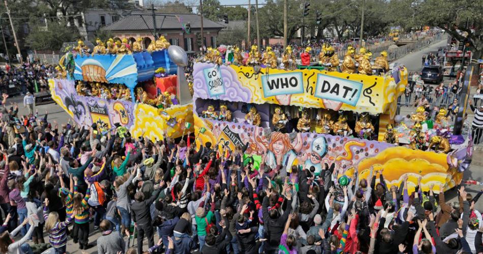 Photo courtesy of NOLA.com