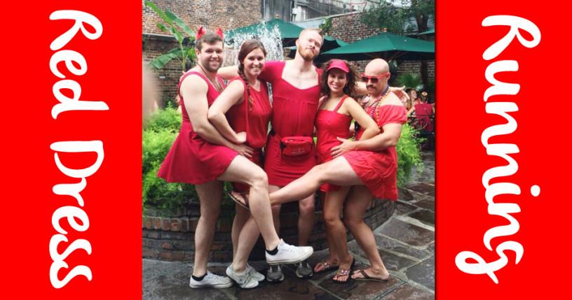Tyler-Mayforth-Red-Dress-Run-2016-New-Orleans