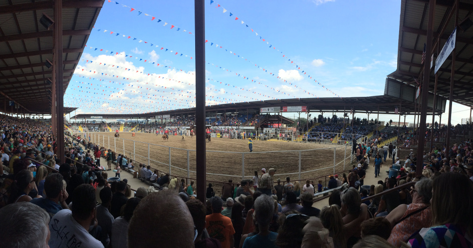 A Wonderful Visit To Angola Prison Rodeo